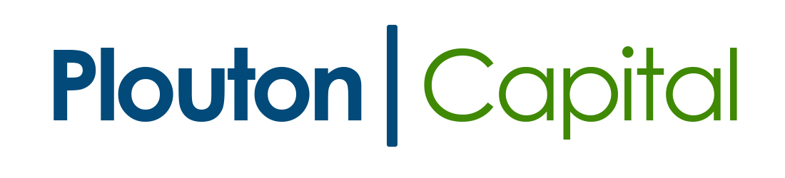 Plouton Capital Logo